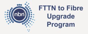 FTTN to Fibre Upgrade Program