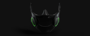 Project Hazel Razer smart RGB N95 face mask features price and release date