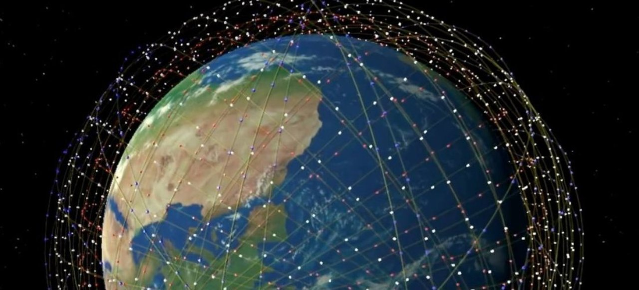 SpaceX Starlink could provide global coverage by September 2021