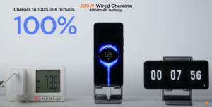 What do you need to know about Xiaomi HyperCharge 200W fast charger