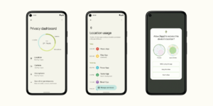 What do you need to know about the new Android 12 privacy features