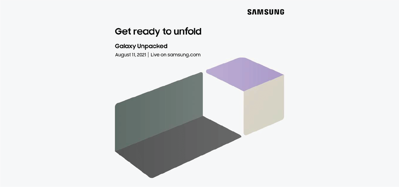 Samsung Galaxy Unpacked Event 2021 Z Fold 3 Z Flip 3 S21 FE Watch 4 Buds 2