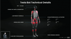 Tesla Bot Will robots replace the humans in future